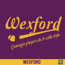 wexofrd camogie players do it with style