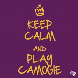 Keep Calm and Play Camogie
