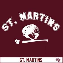 St. Martins Hurling & Football