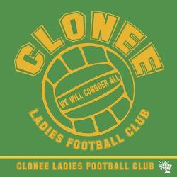 Clonee Ladies Football