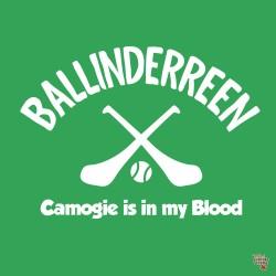 Ballinderreen