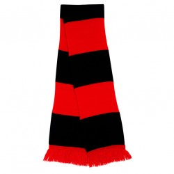 R146x-SCARF-BLACK-FIRE-RED