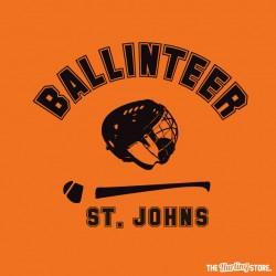 Ballinteer St Johns