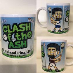 all ireland mug