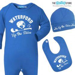 blue babygrow set15