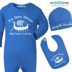 blue babygrow set17