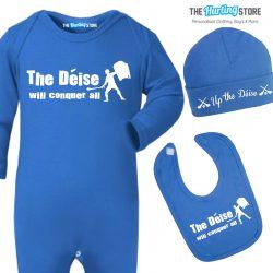 blue babygrow set18