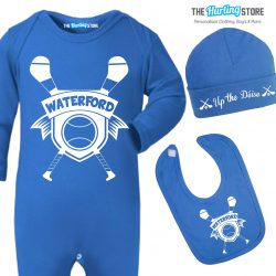blue babygrow set19