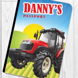 FARMING PASSPORT