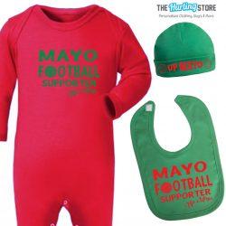 Mayo Babygrows8