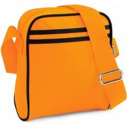 bagbase-retro-mini-reporter-style-styled-small-shoulder-bag-mini-male-female-his-hers-orange-yellow-gold-white-stripe-striped-bg78-600x600