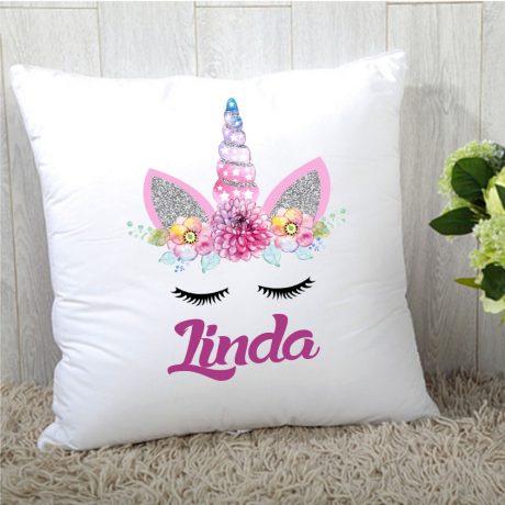 cushion uniocorn