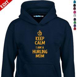 hurling mom